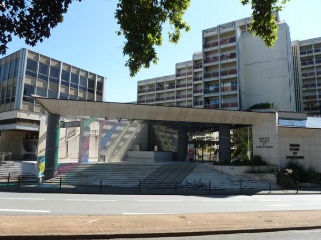 Musée Cholet