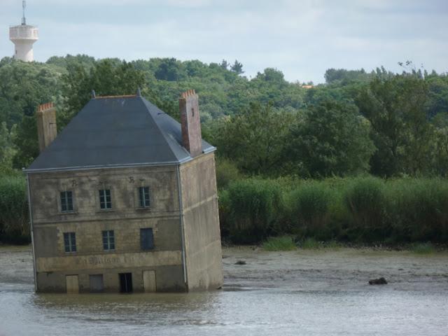 Maison dans la Loire