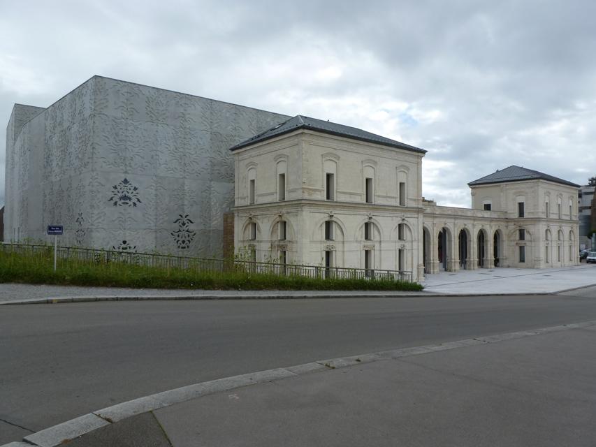 Saint-Nazaire - Le Théâtre  (2)