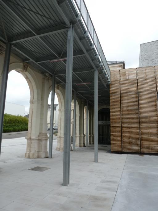 Saint-Nazaire - Le Théâtre  (4)