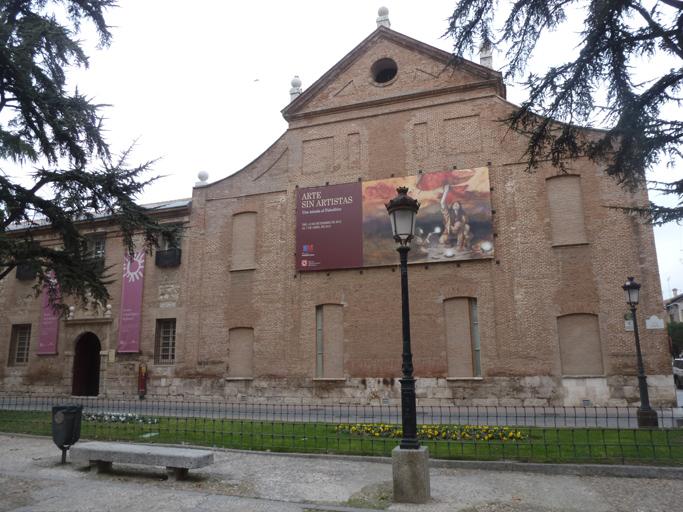 L'ancien couvent a été transformé en prison avant de devenir un musée.