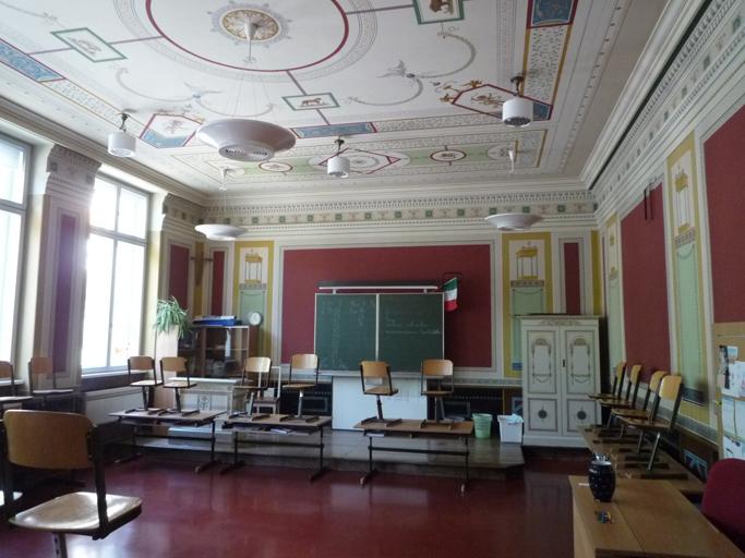 La salle pompéienne