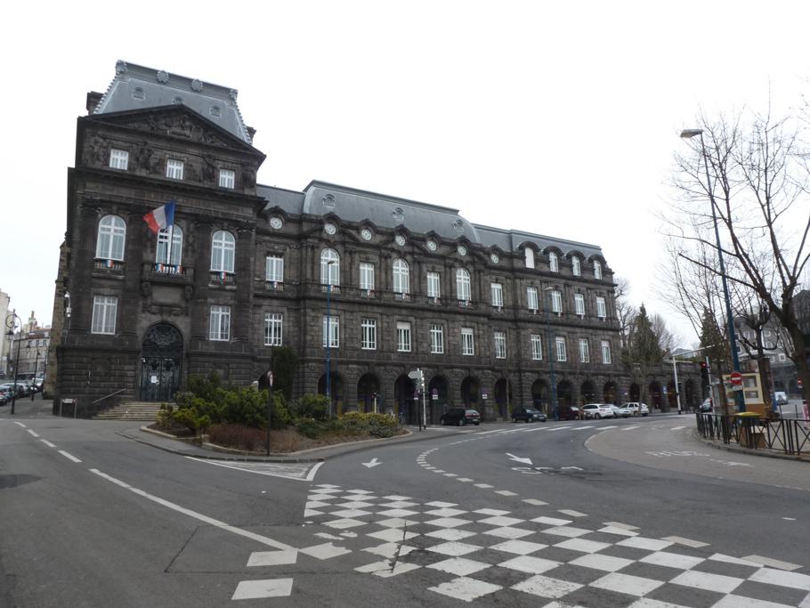 Déesse préfecture Clermont-Ferrand (3)