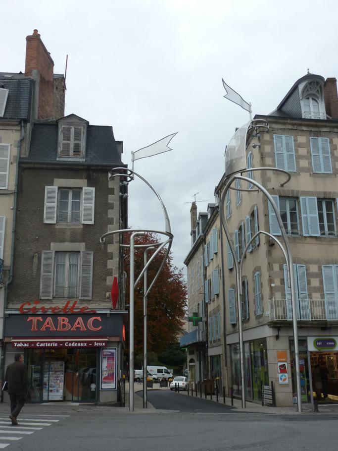 Guéret - Porte ville (1)