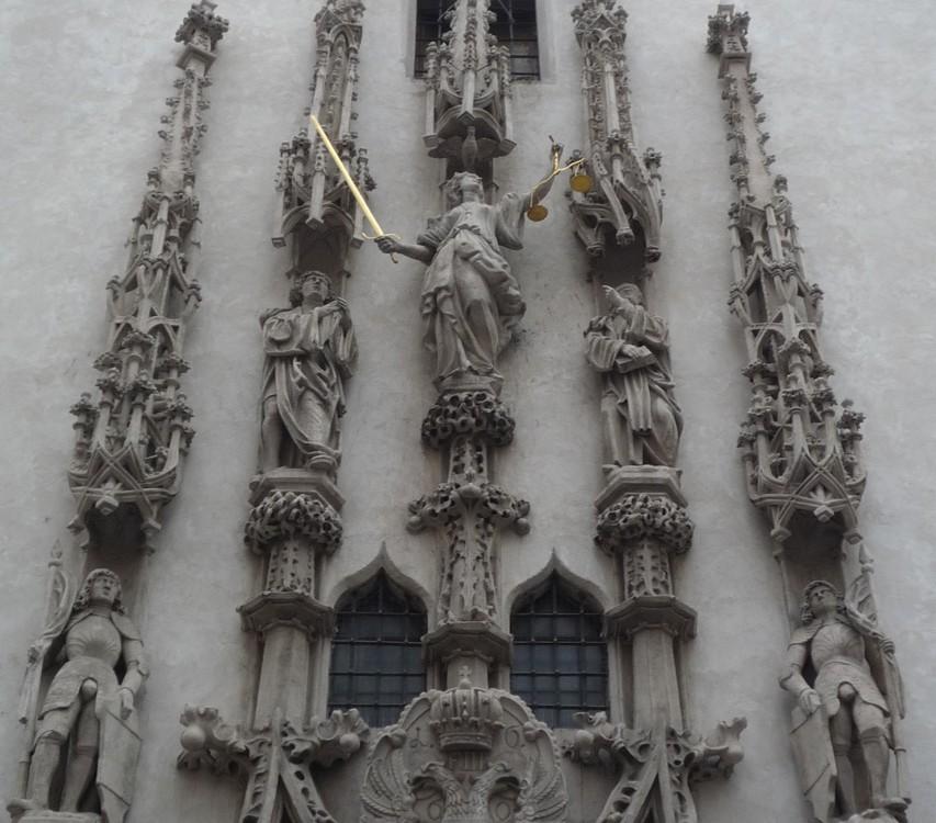 Art gothique architectureanecdotes for Architecture gothique definition