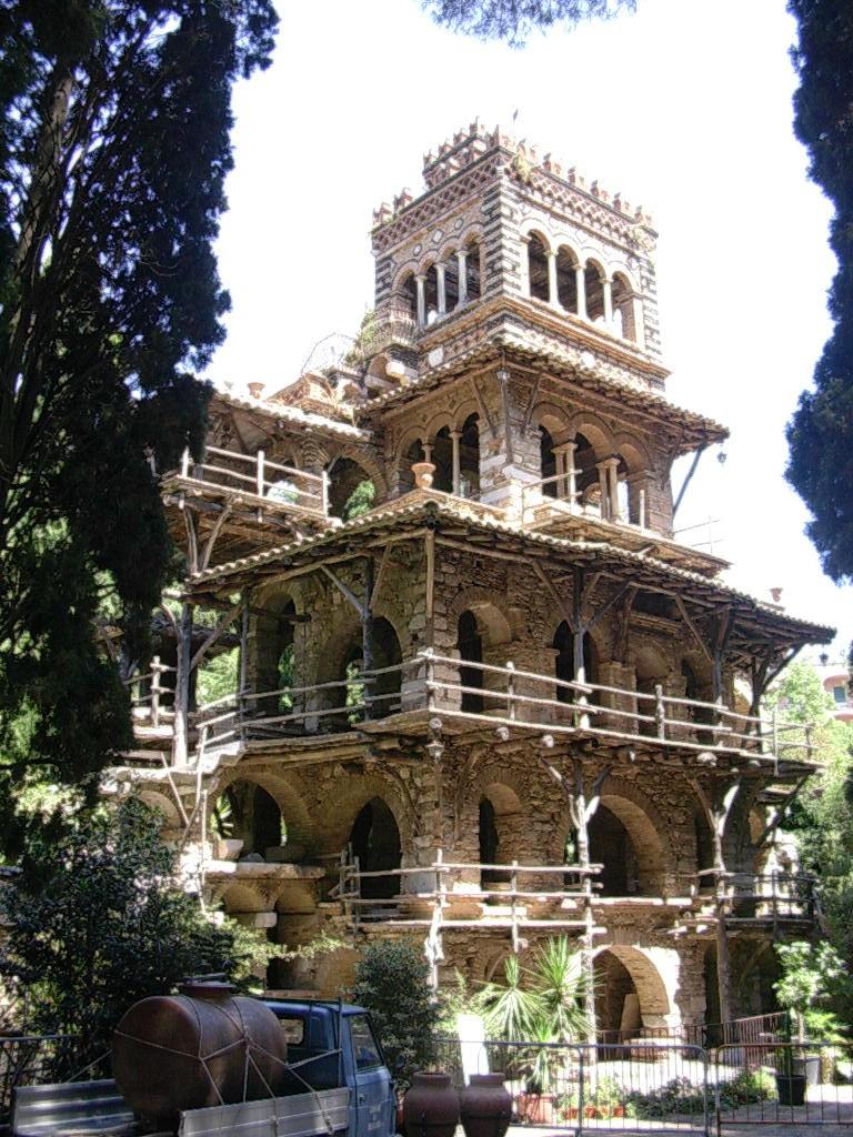 Taormina - Villa Comunale (1)