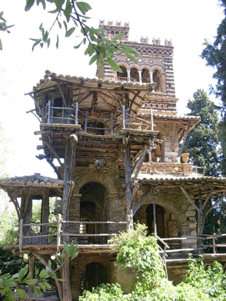 Taormina - Villa Comunale (2)