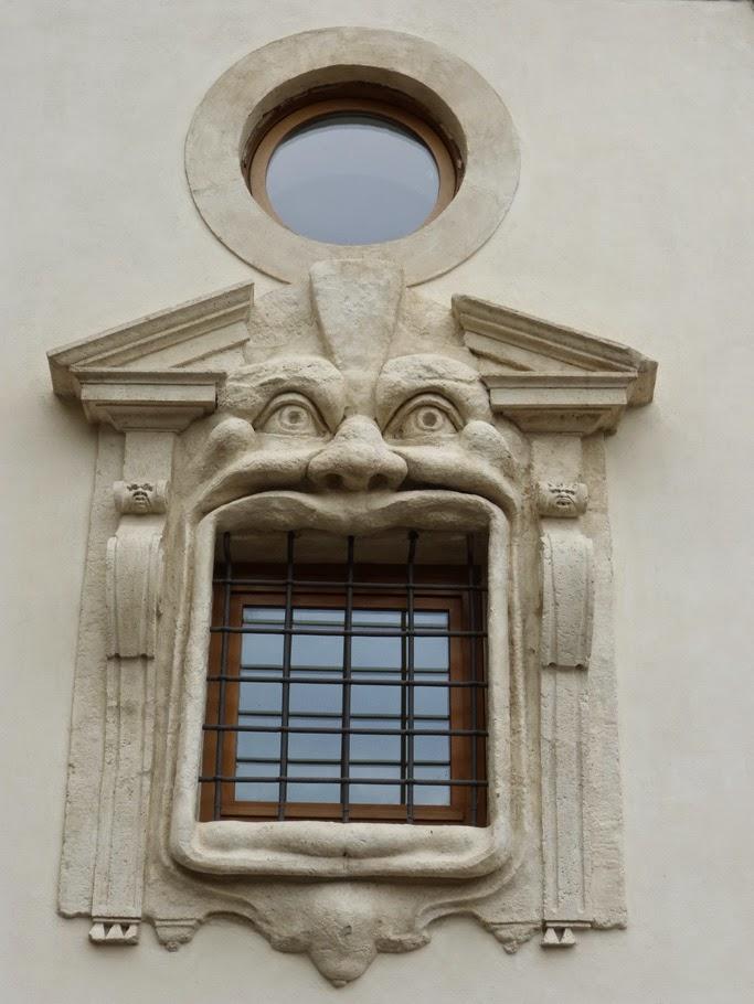 ROMA - Palazzetto Zuccari 2