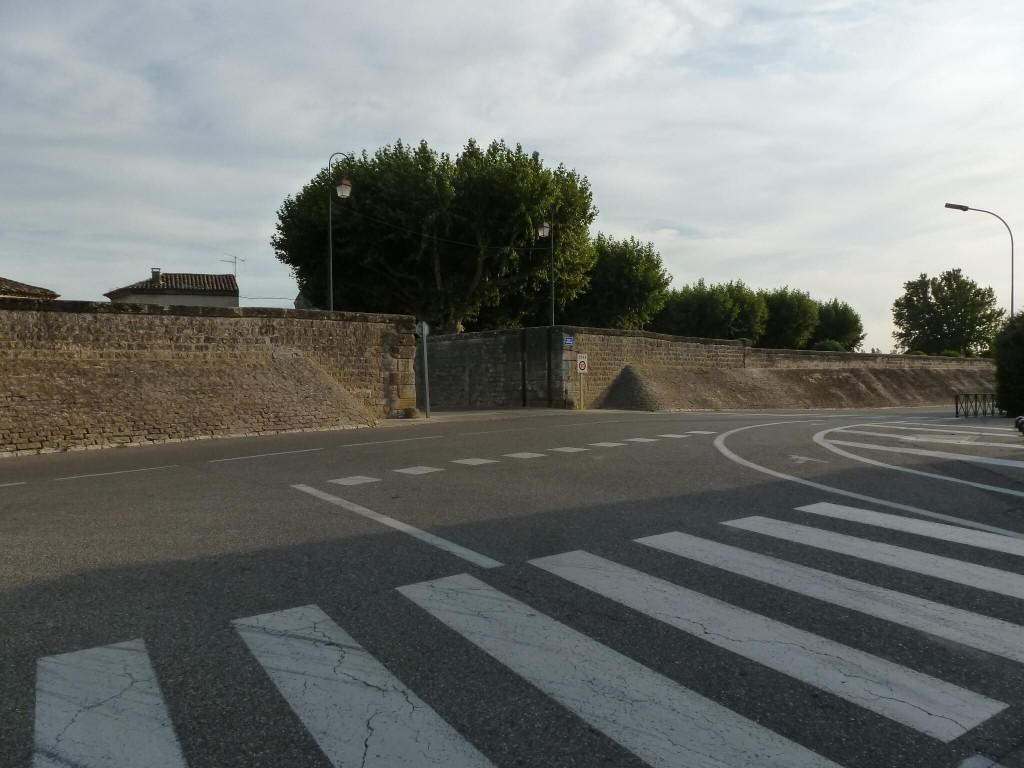 CADEROUSSE 4 - Porte de Castellan