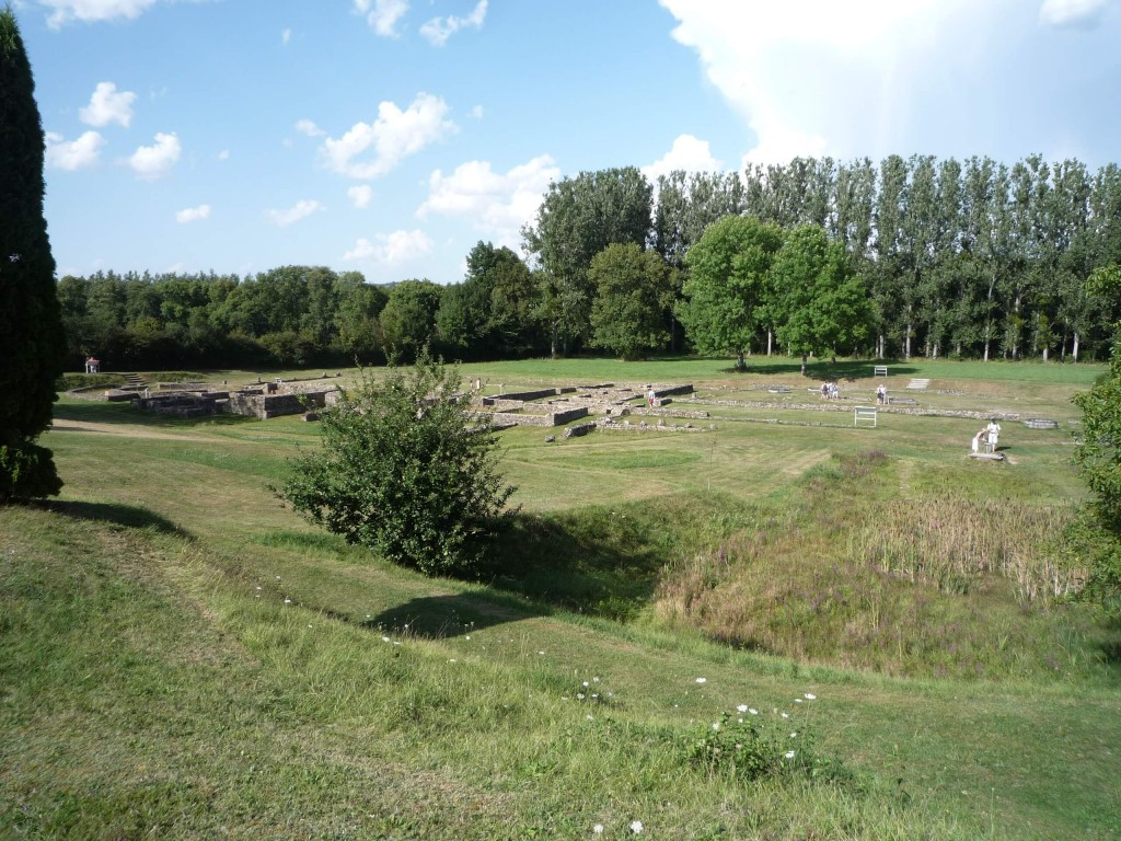 Site des Fontaines Salées